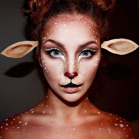 make up for women 46 85 best halloween makeup ideas on instagram in 2017 glamour