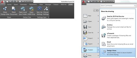 create layout view autocad new in autocad 2017 share design view autocad blog