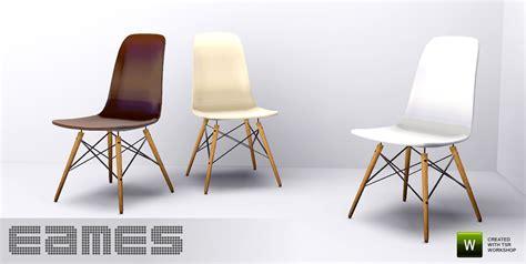 Comfort Furniture by N A N U S Eames Chair 4
