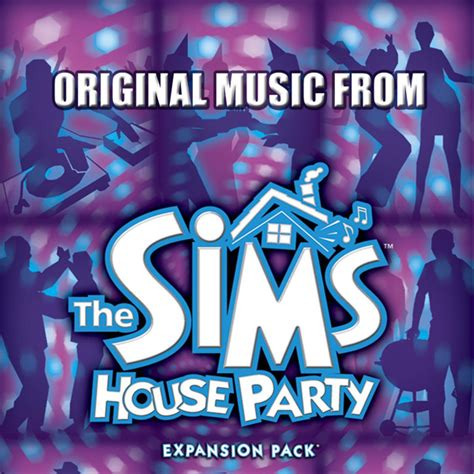 party house music the sims house party original music from soundtrack from the sims house party