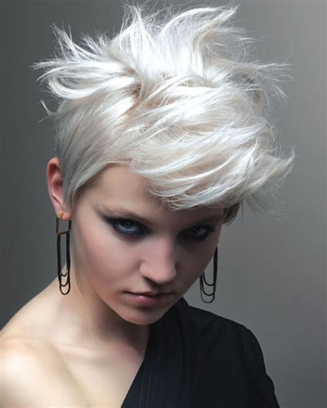 trendy short haircuts and color 21 trendy short haircut images and pixie hairstyles you ll