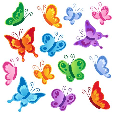 clipart farfalle butterfly clipart transparent png