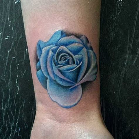 pictures of rose tattoos on wrist 49 initials wrist tattoos