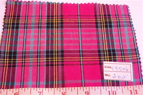 Patchwork Plaid - madras fabric plaid madras patchwork madras fabric