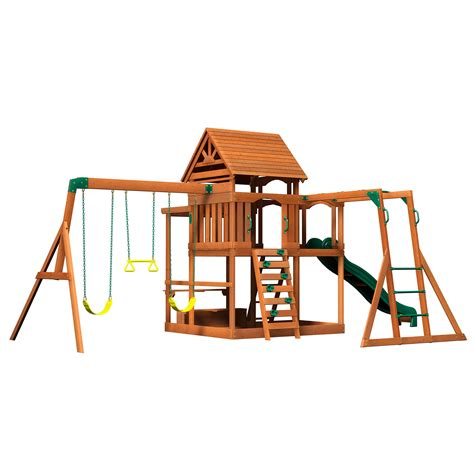 backyard discovery monticello backyard discovery monticello cedar swing set instructions