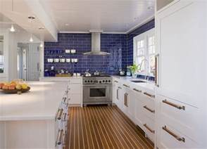 Blue Backsplash Kitchen Nautical Backsplash Joy Studio Design Gallery Best Design