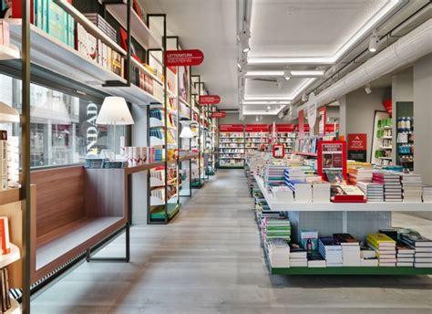 libreria mondadori como mondadori concept store by migliore servetto architects