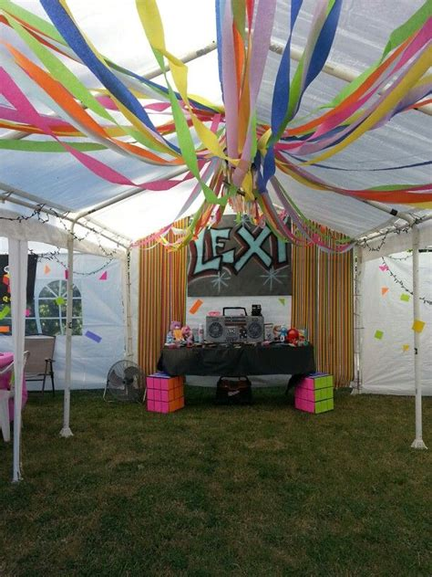 80s theme decoration ideas theme 80 s a collection of ideas to try about