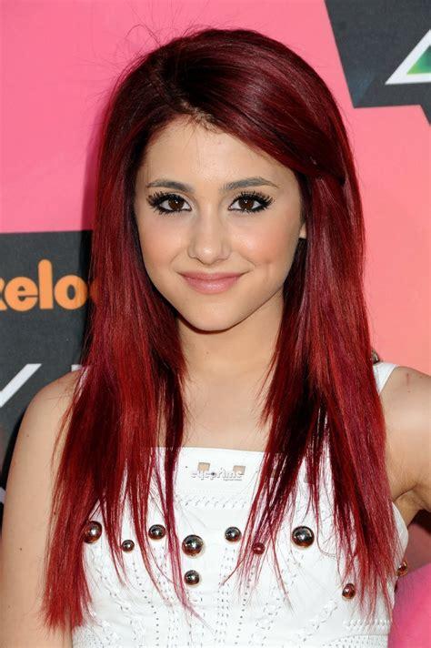 is it true that ariana grande hair is falling ariana grande new hair style stars ups