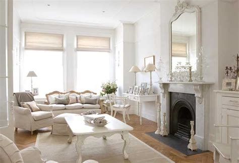 Chic Living Room Ideas by 37 Shabby Chic Living Room Designs Decoholic