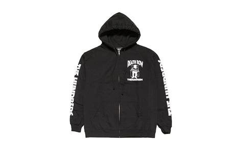 Row Records The Hundreds Celebrates Row Records 25th Anniversary With Limited Capsule