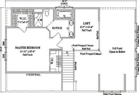 open two story floor plans bakersfield by wardcraft homes two story floorplan