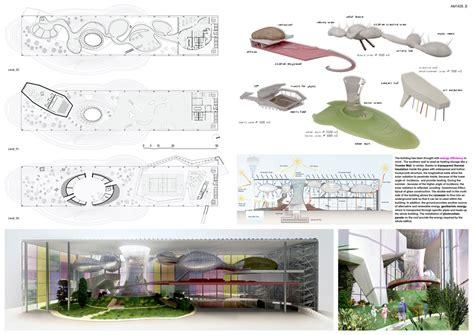 tavole concorsi architettura concorso di architettura altermall competition