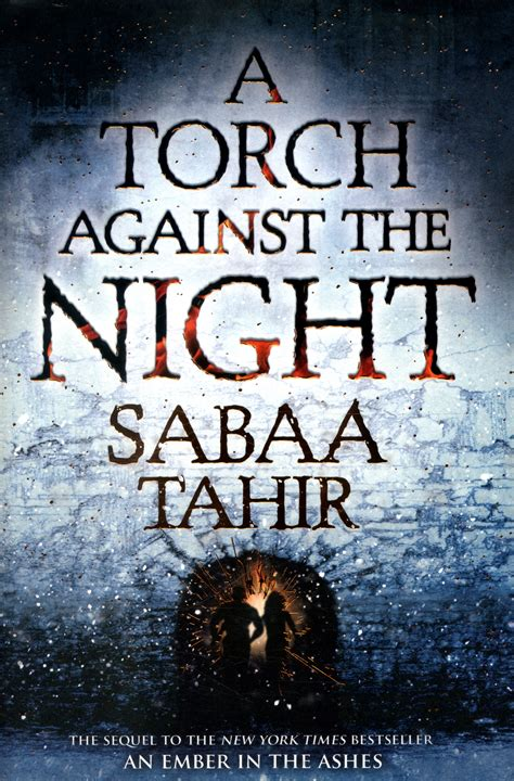 a torch against the 0008160341 a torch against the night by tahir sabaa 9780008160340 brownsbfs