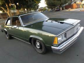 for sale 1980 chevy malibu with a turbo lsx engine