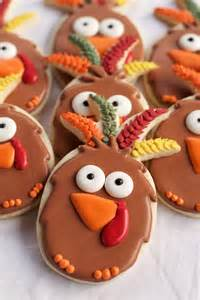 thanksgiving decorated cookies gallery for gt thanksgiving sugar cookies decorating ideas