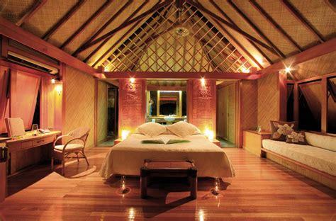 interior bungalow bora pearl resort bungalow interior decobizz
