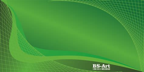 Green background vector Free vector in Open office drawing