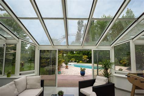 une veranda comment isoler le toit d une v 233 randa