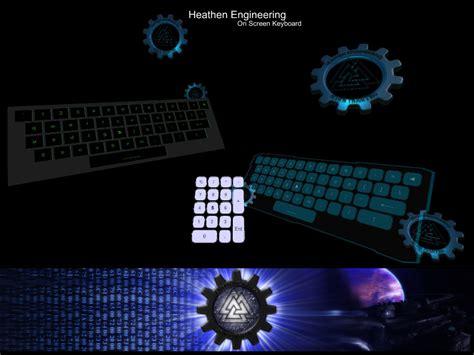 unity keypad tutorial heathen s on screen keyboard launch news unity devs and