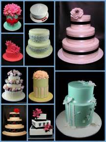 wedding cakes inspired by michelle