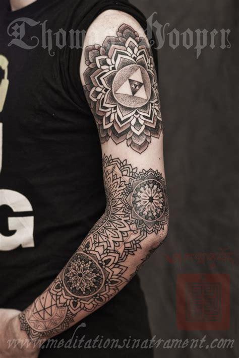 mandala tattoo sleeve best 25 mandala sleeve ideas on mandala