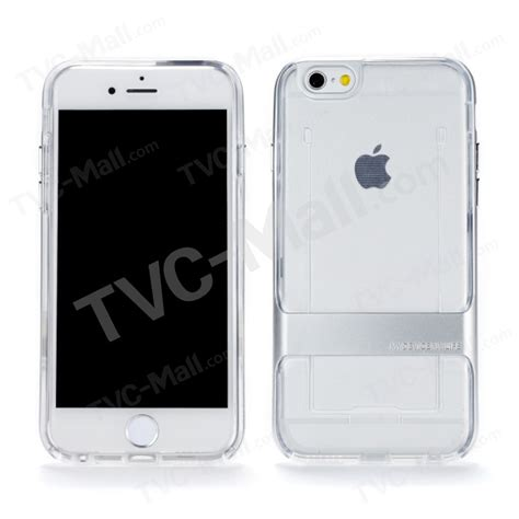Remax Shape Shifter For Iphone 6 White Murah remax shape shifter series pc tpu pour iphone hybrid