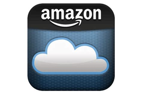 amazon hosting the fifth group cloud storage