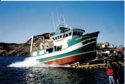 newfoundland fishing boat builders download free boat plans