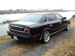 1991 Nissan President Nissan President 1991 Used For Sale