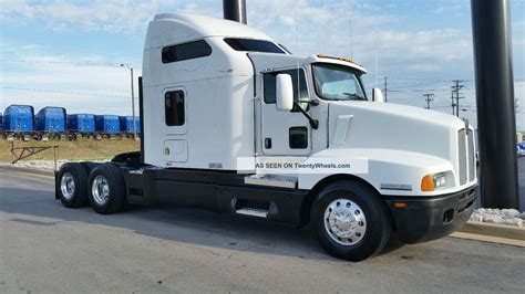 kenworth t600 for sale in canada list of synonyms and antonyms of the word 2006 kenworth t600