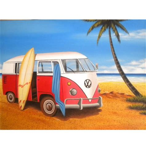 volkswagen painting bali painting 187 volkswagen painting bali painting