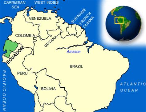 ecuador facts culture recipes language government