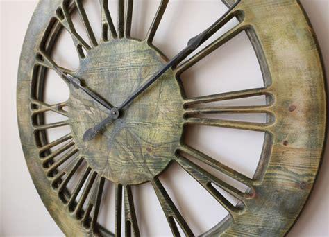 big modern wall clocks large modern wall clocks handmade 100 cm diameter