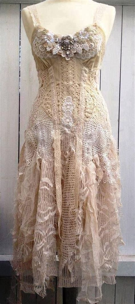 shabby chic dress lace and shabby chic dress by olive oyl a few of our
