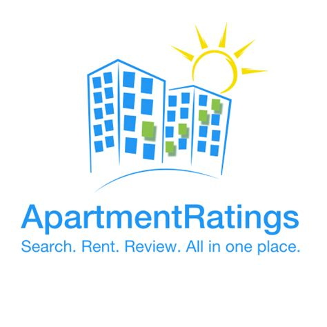 Appartment Ratings Apartment Ratings Logo Apartment Decorating Ideas