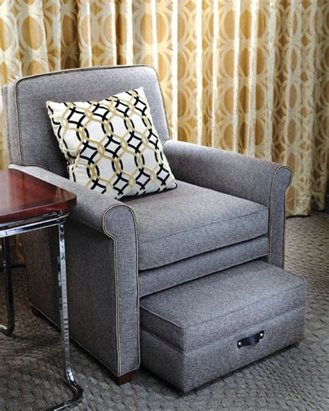 chair with ottoman that fits underneath home d 233 cor hotel design ideas to bring home life home
