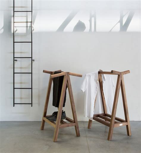 Bedroom Furniture Valet Stand 12 Valet Stands For The Organized Sartorialist Core77