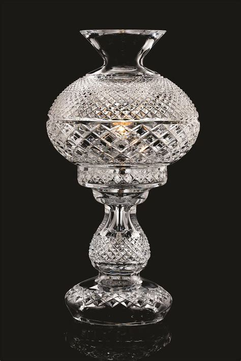 waterford crystal l base accessories inspiring image of modern decorative faceted