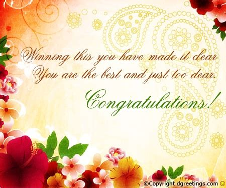 Wedding Congratulation Messages Exle by 23 Best Congratulations Images On