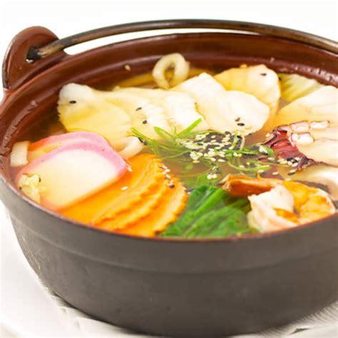 Seafood Udon Soup noodles ottawa japanese restaurant kiko sushi bar