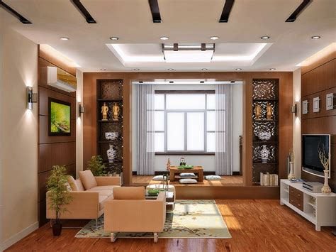 wohnzimmergestaltung 3d what is false ceiling home guide