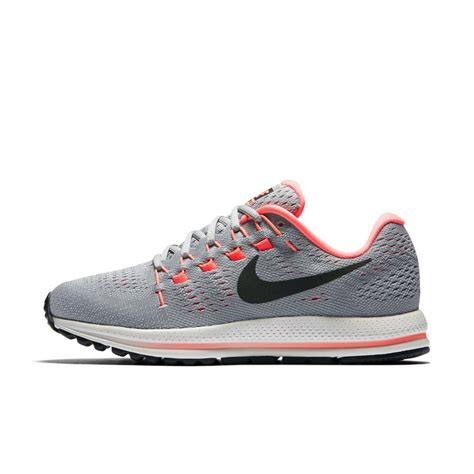 nike wide fit running shoes nike air zoom vomero 12 wide s running shoe in