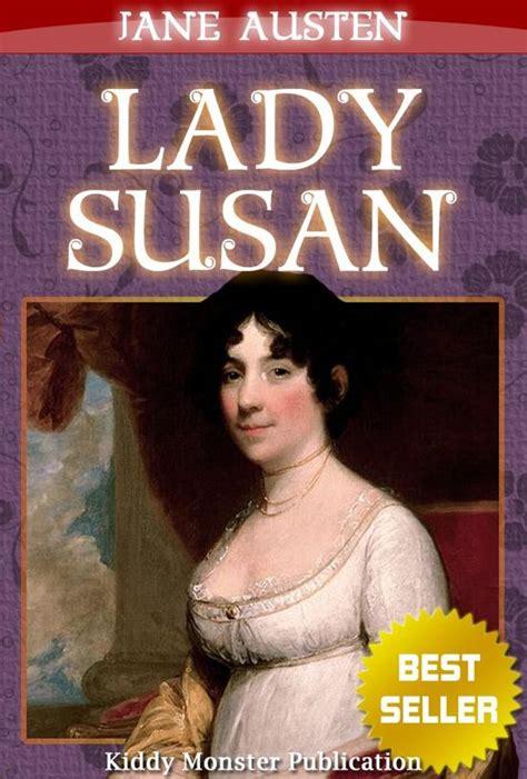 lady susan by jane austen reviews discussion bookclubs bol com lady susan by jane austen ebook adobe epub
