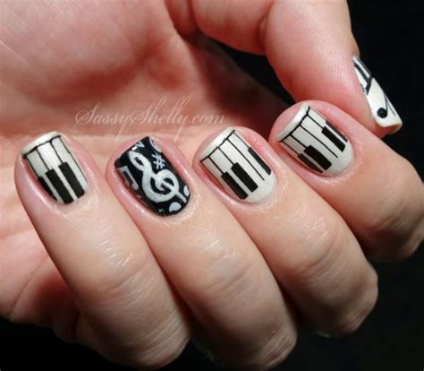 Top 5 Cool Nail Designs Easy To Do 50 Lazy Nail Ideas That Are Actually Easy