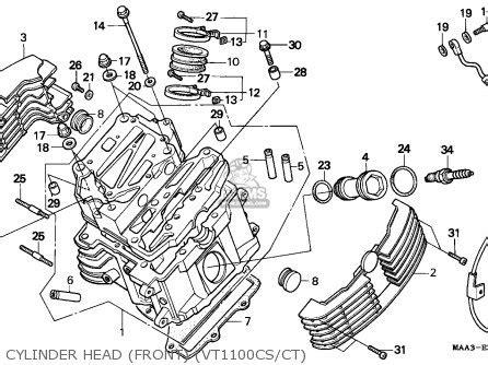 honda gx200 carburetor parts diagram electrical and