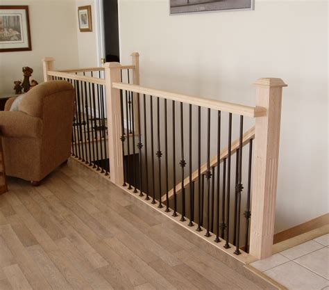 Banister Rail by Banister Railing Concept Ideas 16834