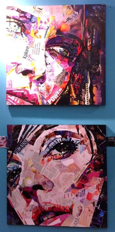 Decoupage Collage Ideas - decoupage decoupage decoupage diy