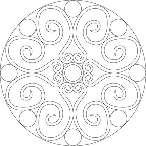 designs for mosaics templates mandalas on 136 pins newhairstylesformen2014