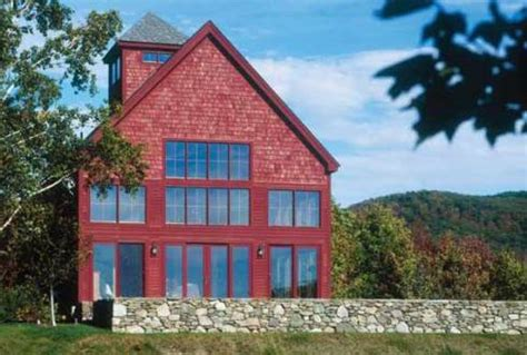 Barn Style House Plans | barn style house plans in harmony with our heritage